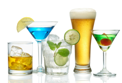 Monitoring Your Alcohol Consumption