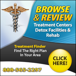 Drug Treatment Facilities