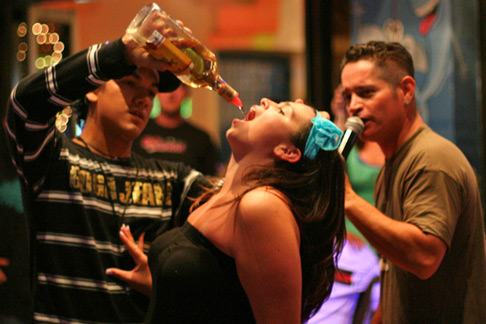 Legal Age For Drinking In Hawaii